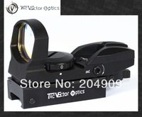 Vector Optics IMP-II 1x23x34 Reflex Red Dot Sight Scope with 20mm Weaver Mount New upgrade Weapon Sight