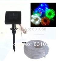 free shipping solar lights lamp led lighting , garden lights neon lamp outdoor , waterproof , led