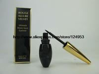 brand name black hyun eye liner Liquid makeup cosmetics  wholesale  black 3pcs/lot
