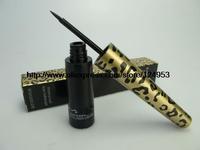brand name waterproof  eye liner Liquid  makeups cosmetics  wholesale  black 3pcs/lot