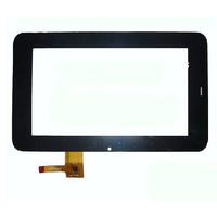 "Original New 7"" QSD E-C7077-01 Tablet Capacitive touch screen panel Digitizer Glass Sensor Replacement Free Shipping"