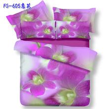 wholesale purple duvet cover queen