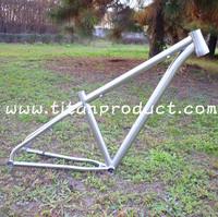 """Titanium Bike Frame 29"""" MTB Frame"""