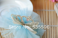 Free Shipping  Fashion New Kids/Girls/Princess/Baby Pageant Crowns hairpins Girls Lovely Tarias hairclips hair accesories