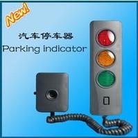 parking system indoor parking indicator ultrasonic parking indicator