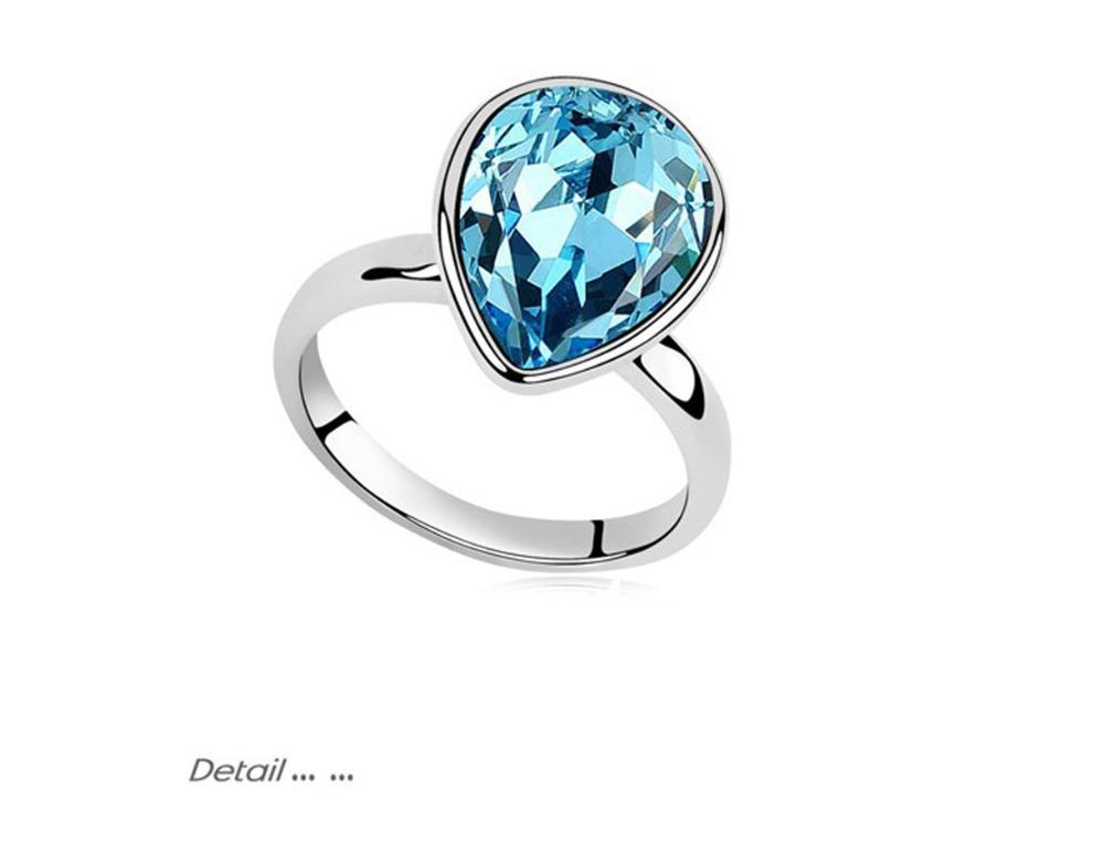 Popular Platinum Rhodium Ring From China Best Selling Platinum Rhodium Ring Suppliers