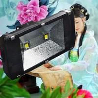 New Design 100W 120W 140w 160W 200W led flood lights High Power AC85-265V Floodlight Outdoor Lamp by fedex