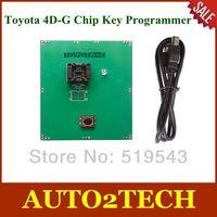 Free Shipping!Toyota 4D-G Chip Key Programmer high quality