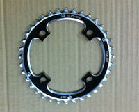 DRIVELINE 36T Mountain bike tooth disc 10 Speed / 104BCD crankset chainrings / dental plate / gear wheel