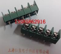 Terminal DG/KF7.62-5P power wiring sets pitch 7.62MM 300V20A