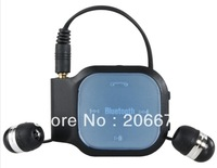 Free/Drop Shipping ForBH-204 Stereo Clip Bluetooth Headset ,Headphones with Noise Reduction