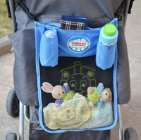 Free shipping Tho-mas Baby Stroller hang bag out of the stroller folded stroller accessory storage bag