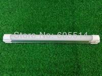 [Seven Neon]Free DHL express shipping 100pcs 60cm AC110V/220V 4W 40leds 3014led T5 led tube light