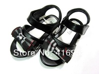 Free shipping 100%brand ! 2014 new foreign trade shoes Hong * children shoes comfortable casual female fashion girls sandals