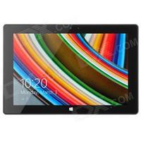 "Vido W10 10.1"" Windows 8.1 Intel Atom Z3770 Quad Core Tablet PC w/ 2GB RAM / 32GB ROM / Bluetooth Keyboard - Coffee"