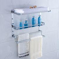 Stainless steel bathroom stands bathroom supplies hardware accessories bathroom accessories towel rack towel rack