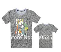 Billabong T shirt mens 95% cotton tshirts T-shirt 8 styles men's short sleeve Free Shipping Size S M L XL XXL XXXL