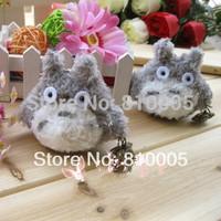 Cartoon plush toys lovely Totoro toy My Neighbor Totoro