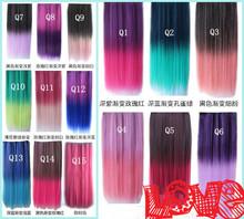 popular hair clips long hair