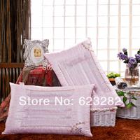 hot sale pillow 100% cotton health care /camail neck pillow