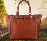 New 2014 Party Girls Branded Ladies Handbag Designer High Quality Fashion Style Popular Women Luxury  Purse Blue Brown B010