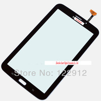 Touch Glass screen Digitizer Replacement for Samsung Galaxy TAB 3 SM-T210R Black Free Shipping