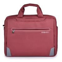 Free shipping faion women polyester 15.6inch  messenger fancy laptop bags