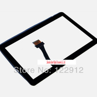 For Samsung Galaxy Tab 2 10.1 P5113 P5113TS Panel Touch Screen Digitizer Glass Lens