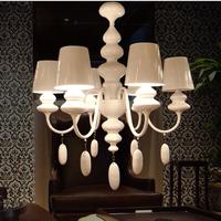 Factory wholesale Lanting gourd drop pendant light modern brief lamps