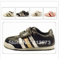 Free Shipping Hot sale High quality baby shoes, casual kid Sport shoes, comfortable infant shoes(4 colors)
