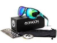 Retail 2014 The NEWEST Brand Sunglasses With original case Dragon Jam sunglasses dragao gafas de sol 11colors
