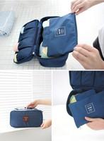 Accessories multifunctional travel storage panties socks bra storage organize bags
