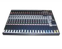 Soundcraft efx16 digital 16 mixer professional ktv special audio