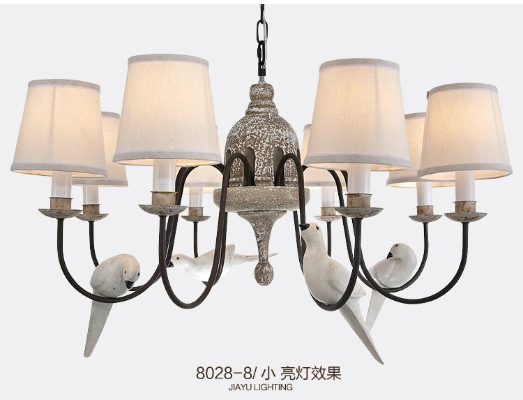 Online kopen Wholesale uitstekende Franse lamp uit China uitstekende ...