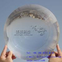 Diameter 196 F220mm fresnel lens ,magnifier lens