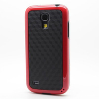 For Samsung Galaxy S4 MINI i9190 Hybrid Rubber Matte Hard Case Cover Skin Free Shipping