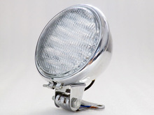 headlights for motorcycle promotion