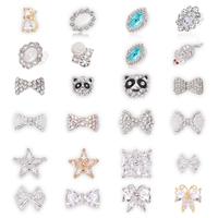 Sparkling diamond decoration finger decoration select series 145 - 168