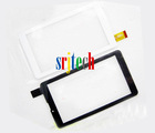 Free shipping 7 inch touch screen100% New for TEXET NaviPad TM-7049 3G touch panel,Tablet PC touch panel digitizer HS1275 V106pg(China (Mainland))