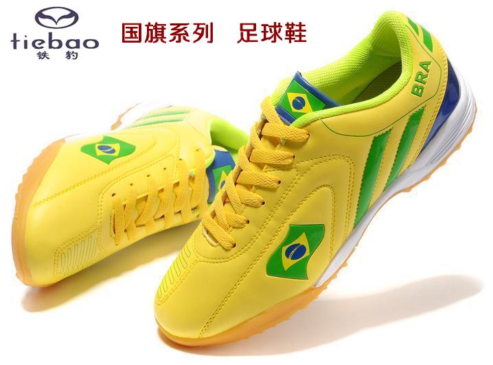 Achetez en gros chaussures de flag football en ligne des for Chaussure de soccer interieur