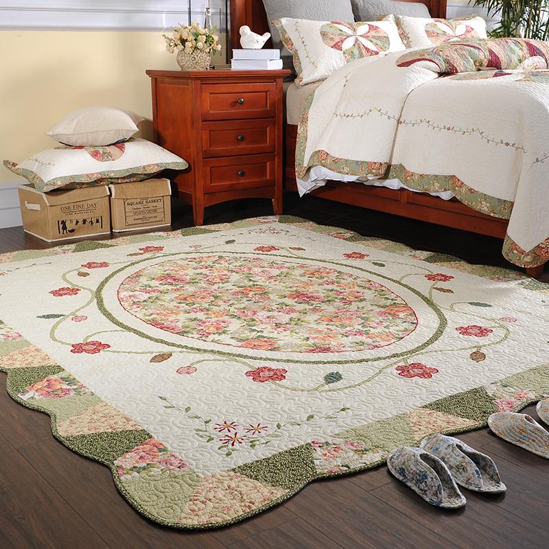 Online kopen wholesale quilt tapijten uit china quilt tapijten groothandel - Tapijten ikea hal ...