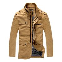 Mens Winter Outdoor College Baseball Jackets Jaquetas E Casacos Masculinos Marcas 2014 Jackets jacket Windbreaker Men Chaqueta