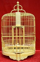 36cm bamboo birdcage thruputs bird cage carving thruputs birdcage full handmade