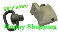 Gear Sector Hand-Stop With QD Sling Swivel Black free shipping