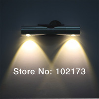 LED 3W WALL light/2014 High Power High efficient energy-saving lamps,L007