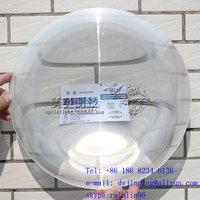 Fresnel lens:Diameter 250 F230mm  ,LED traffic light fresnel lens