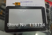 7Inch  Capacitive Touch Screen Digitizer Glass For   Tablet PC MID F-WGJ70413-V1-PM702L F-WGJ70413-V1