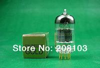 Free shipping 2pcs Russia vacuum tubes Electro-Harmonix 12AU7 / ECC82 with Gold Pins
