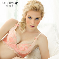 Song arrail 2014 fashion ballet sweet lace bra luxury juniors underwear
