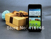 Original ZTE V955 phone 4.5'' MSM8225 Dual Core Android 4.0 ram512 rom4gb WCDMA GPS Russian Multi Language